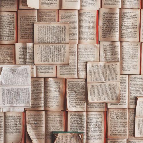 literary translation, book translation, translating a book
