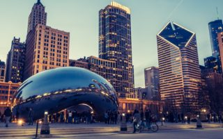 Translation Services in Chicago