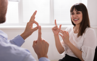 How to Find the Best ASL (Deaf) Interpreting Services