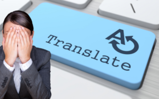 The Funniest Translation Fails