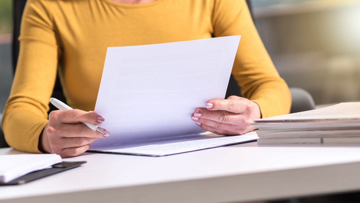 Can You Translate Your Own Documents for USCIS?