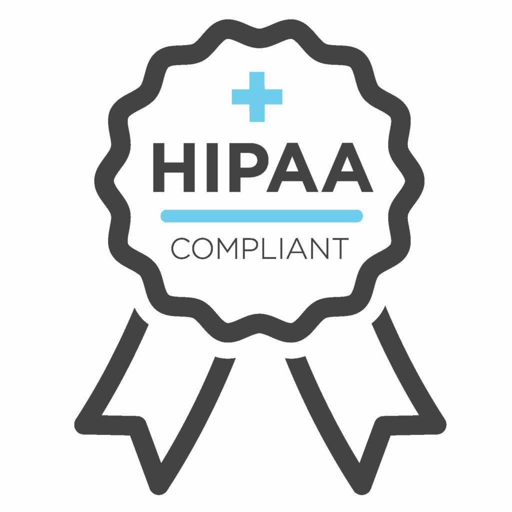 HIPAA compliancy