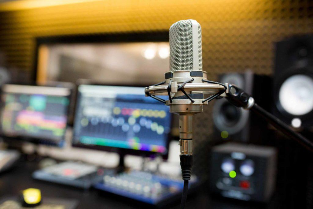 Acutrans Recording Studio
