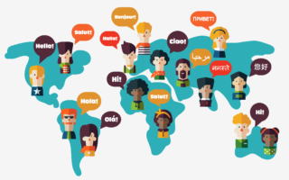 Top 10 Most Commonly Spoken Languages in the World