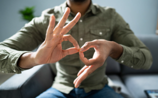 American Sign Language Is Amazing! Four Surprising Facts about ASL