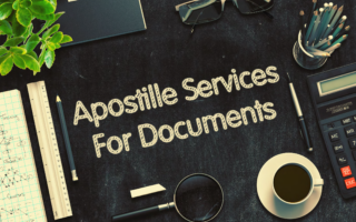 What on Earth Is an Apostille?!