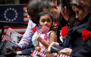 Immigration Rules and Laws #1: Family-Based Immigration