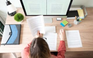 Translation vs. Transcription: What's the Difference?
