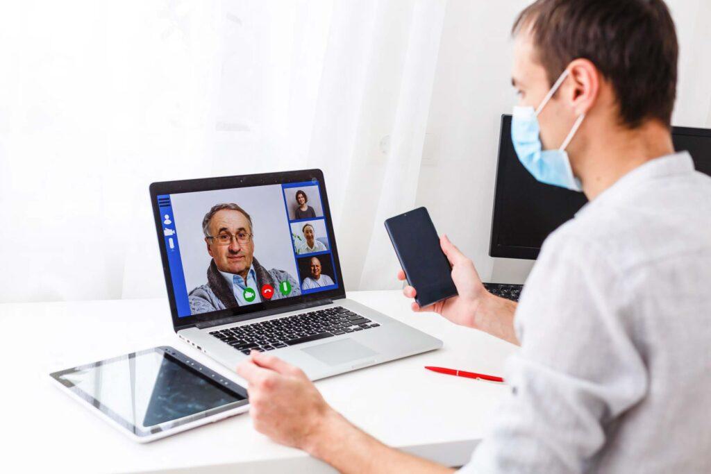 video interpreter