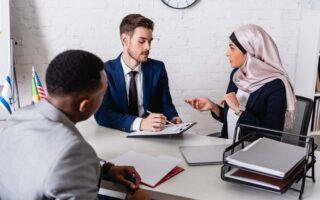 Best Practices When Using an On-Site Interpreter